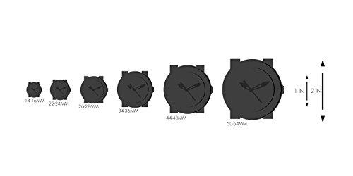 Fossil Herren-Uhren CH2564