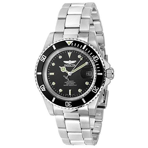 Invicta Herren-Armbanduhr Automatik Analog